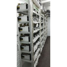 Контейнер для Майнинг ферм на 140 асиков Antminer s9
